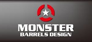 Monster Barrels Soft Tip
