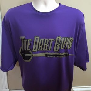 Dri Fit Purple