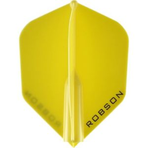 robson shape yellow