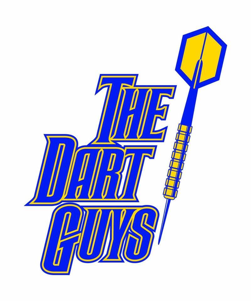 The Dart Guys Merchandise