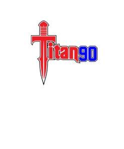 Titan90 Barrels -- Soft Tip