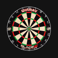 Backboards & Dart Boards